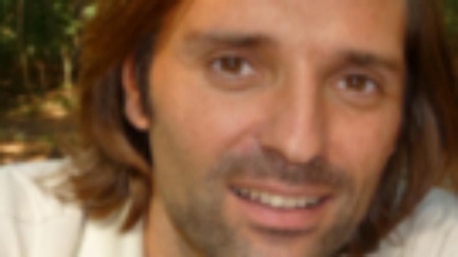"""Karsten """"Raul Falco"""" Wagner"""