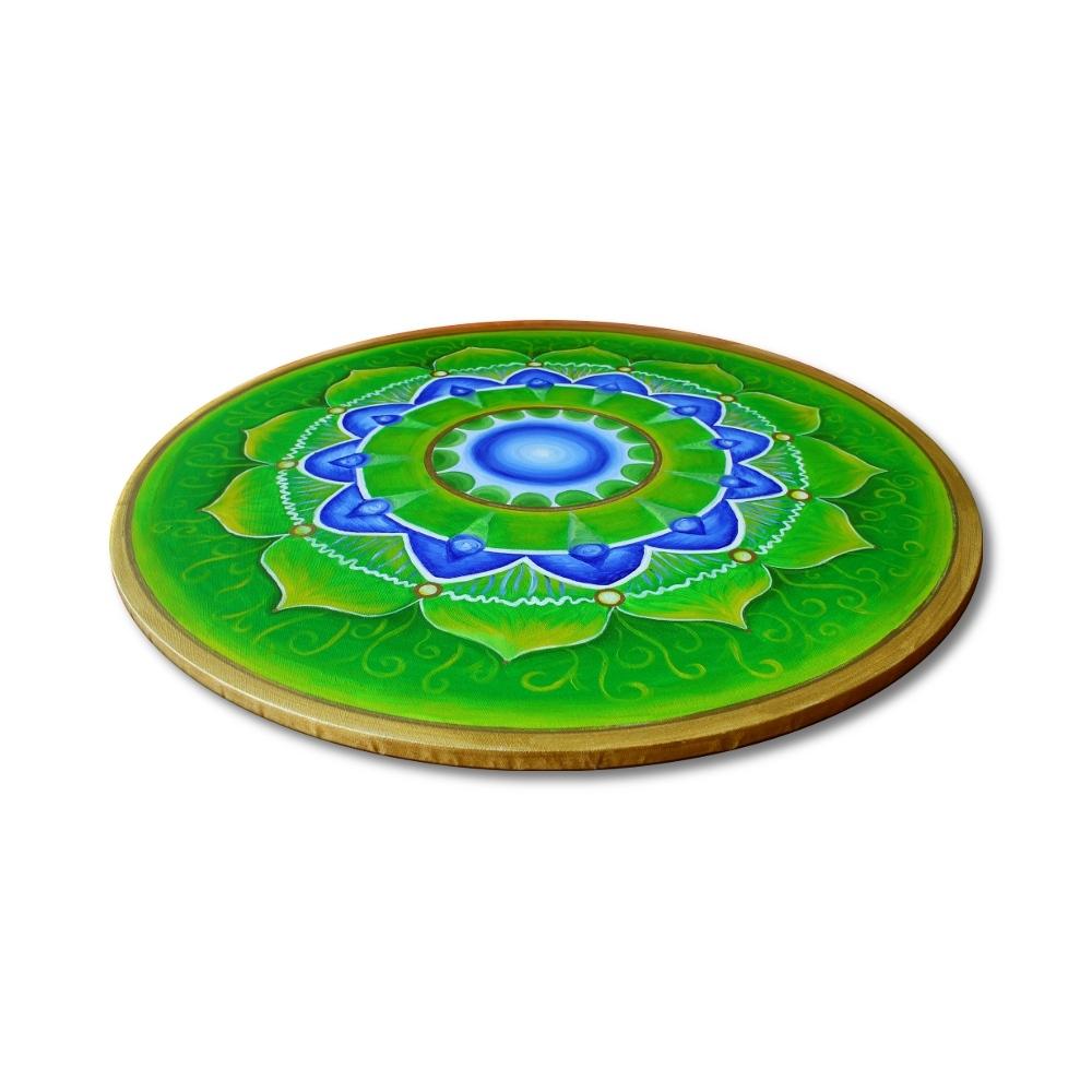 Energiebild Mandala