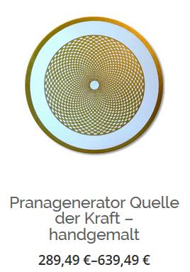 Pranagenerator