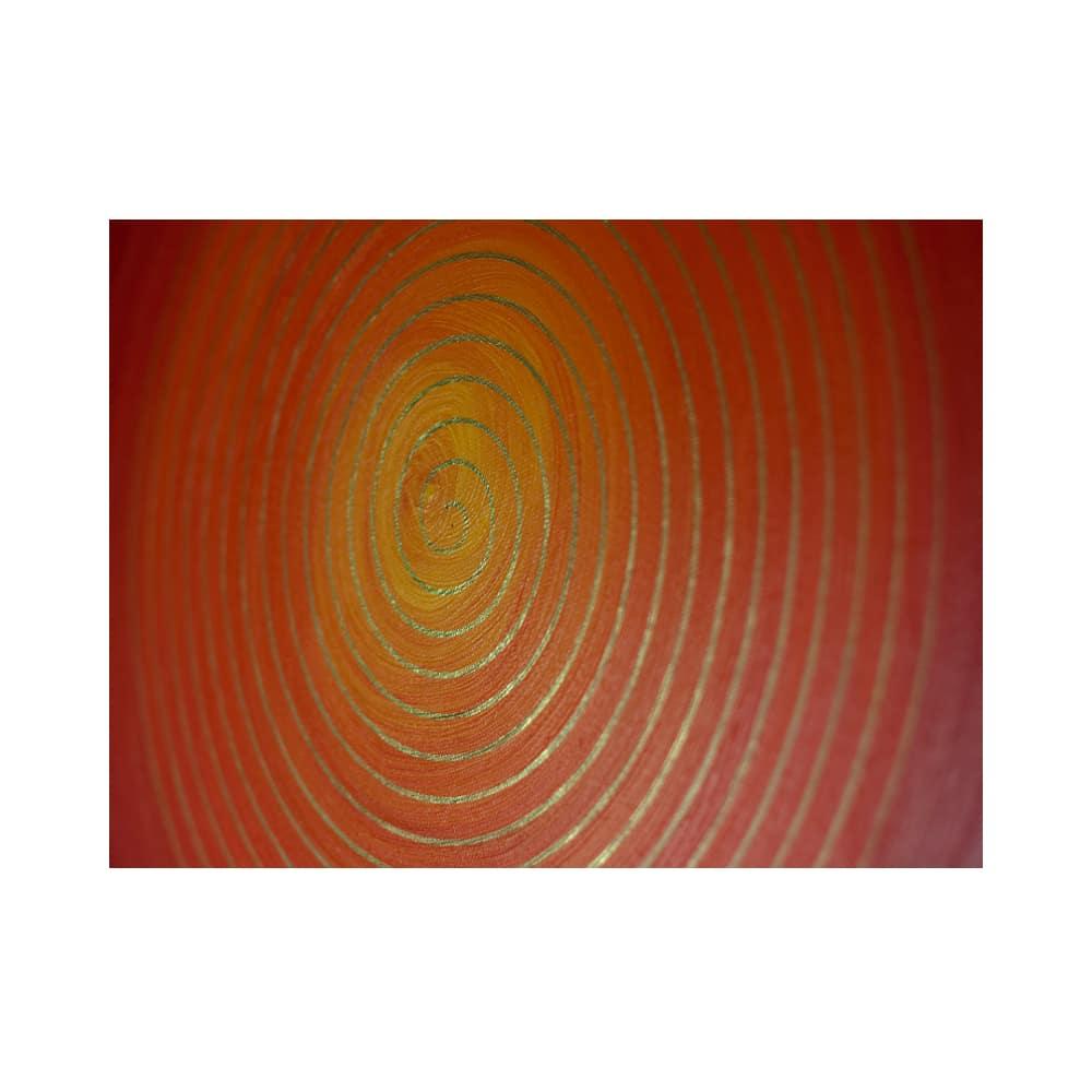Energie Bild Spirale