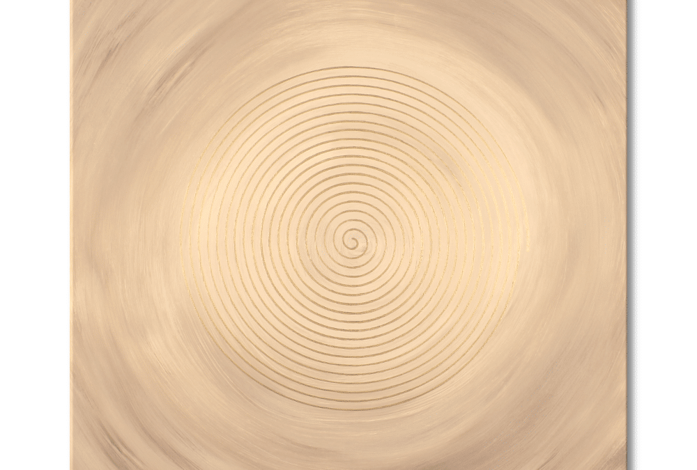 Symbol Spirale Bedeutung