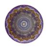 Leinwandbild Mandala Erleuchtung ab Größe 50cm - Energiebild handgemalt