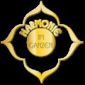 Logo Harmonie im Ganzen