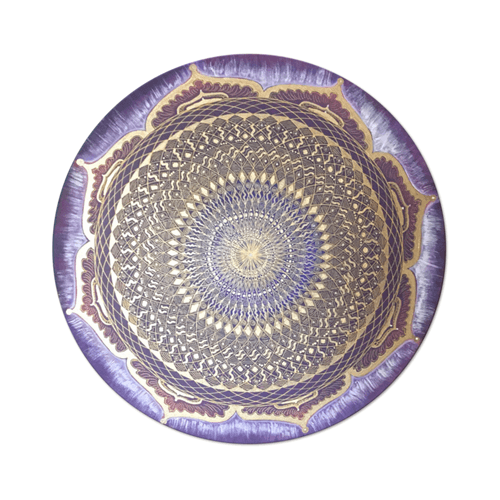 Mandala Erleuchtung