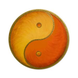 Yin Yang_Sonneverlauf