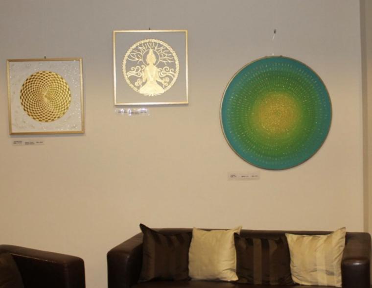 Ausstellung Coiffeur Claudia Dietze