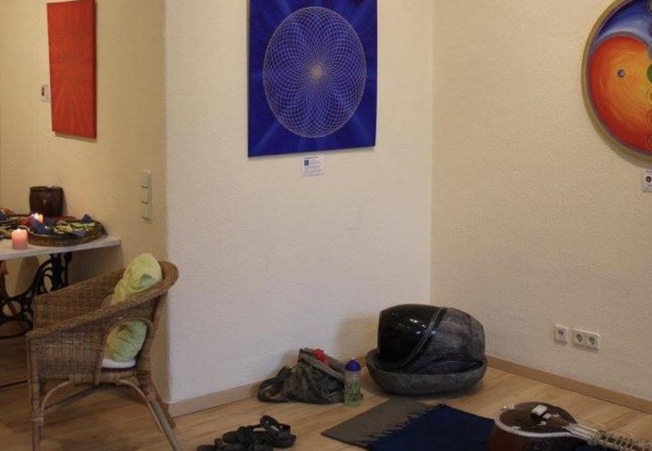 Ausstellung Galerie Gaia Dresden