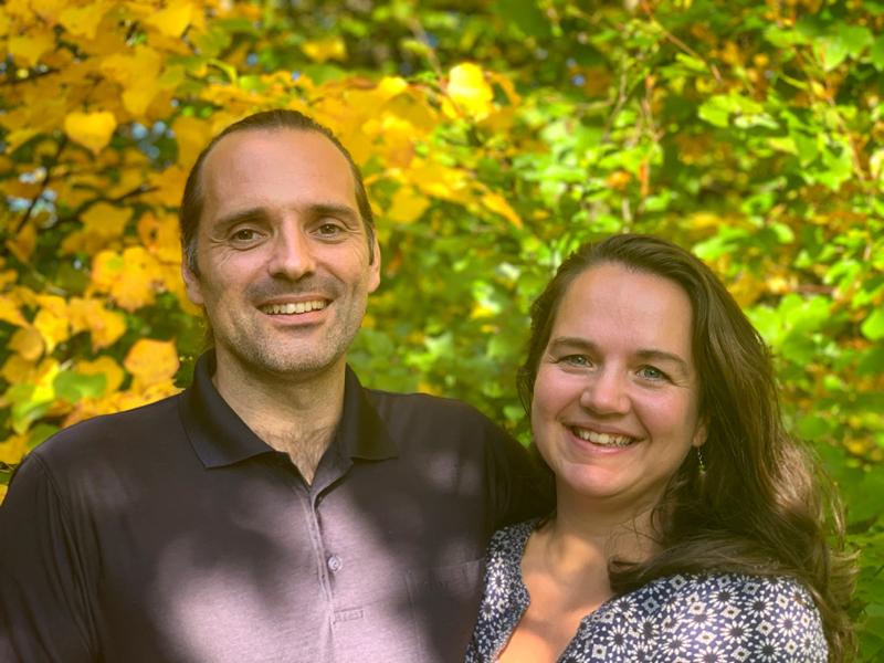 Karsten & Jeannette Harmonie im Ganzen®